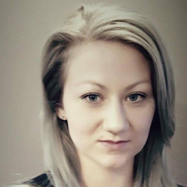 mgr Kamila Arciszewska