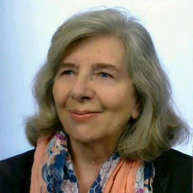 mgr Weronika Zabrowska